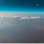 Mlad Mesec u Ribama, 23. februara 2020.