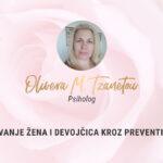 Osnaživanje žena i devojčica kroz preventivni rad