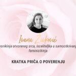 Ivana Živković – Kratka priča o poverenju